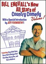 Bill Engvall's New All Stars of Country Comedy, Vol. 1 -