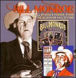 Bill Monroe & Friends/Stars of the Bluegrass Hall of Fame
