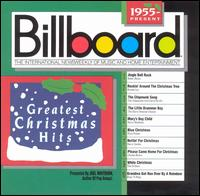 Billboard Greatest Christmas Hits: 1955-Present - Various Artists