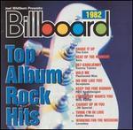 Billboard Top Album Rock Hits 1982