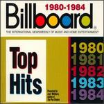 Billboard Top Hits: 1980-1984