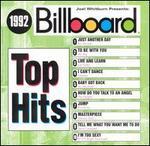 Billboard Top Hits: 1992