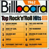 Billboard Top Rock & Roll Hits: 1962 - Various Artists