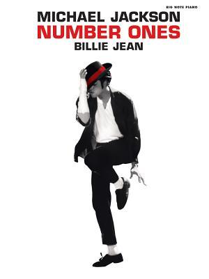 Billie Jean: Big Note Piano, Sheet - Jackson, Michael (Composer), and Matz, Carol (Composer)