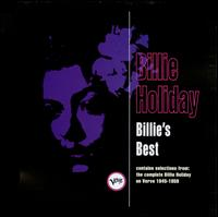 Billie's Best - Billie Holiday