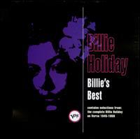Billie's Best - Billie Holiday