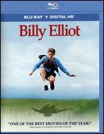 Billy Elliot [Includes Digital Copy] [Blu-ray/DVD] [2 Discs]