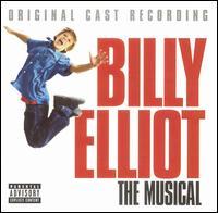 Billy Elliot [Original London Cast] [Bonus CD] -
