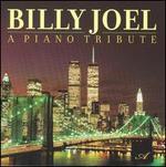 Billy Joel: A Piano Tribute