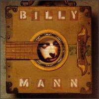 Billy Mann - Billy Mann