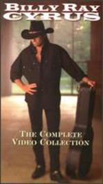 Billy Ray Cyrus: The Complete Video Collection