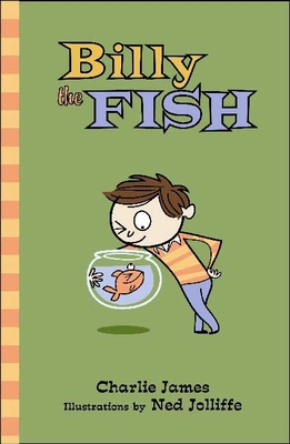 Billy the Fish - James, Charlie