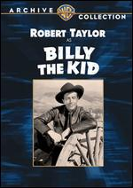 Billy the Kid - David Miller