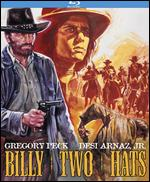 Billy Two Hats [Blu-ray] - Ted Kotcheff