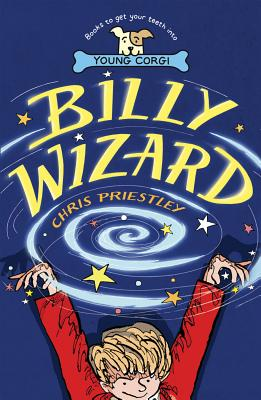 Billy Wizard -