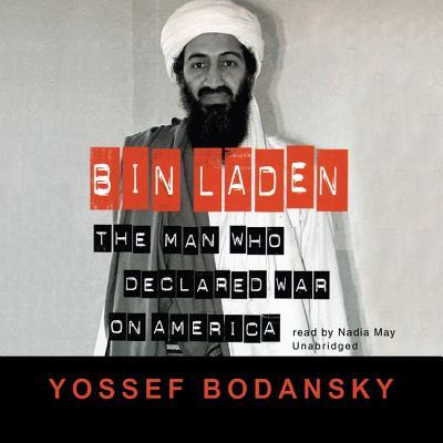 Bin Laden - Bodansky, Yossef