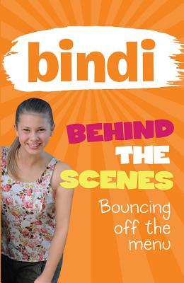 Bindi Behind the Scenes 5: Bouncing off the Menu - Irwin, Bindi