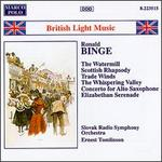 Binge: British Light Music