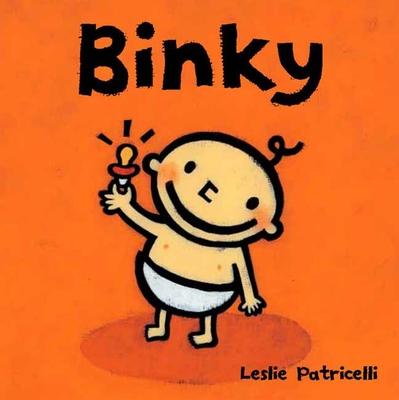 Binky - Patricelli, Leslie