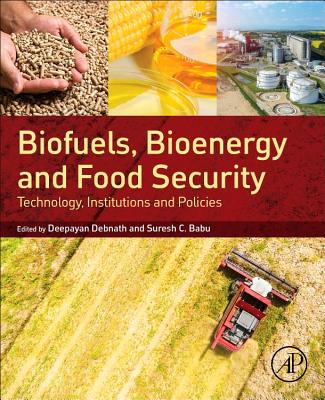 Biofuels, Bioenergy and Food Security: Technology, Institutions and Policies - Debnath, Deepayan (Editor), and Babu, Suresh Chandra (Editor)