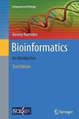 Bioinformatics: An Introduction - Ramsden, Jeremy