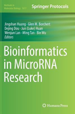 Bioinformatics in Microrna Research - Huang, Jingshan (Editor)