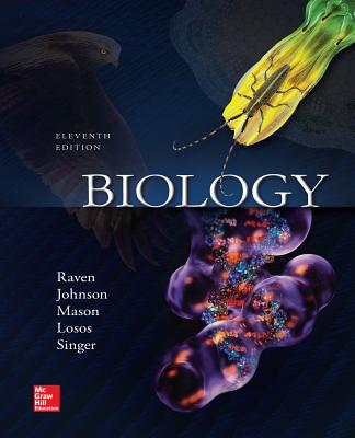 Biology - Raven, Peter H, and Johnson, George B, Professor, and Mason, Kenneth A, Dr.