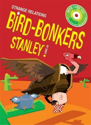 Bird Bonkers Stanley - Griff