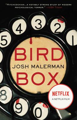 Bird Box - Malerman, Josh