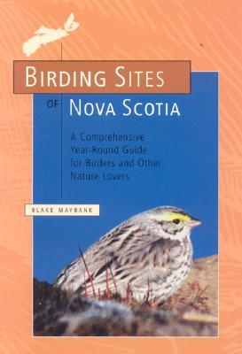 Birding Sites of Nova Scotia - Maybank, Blake