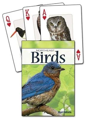 Birds of the Northeast Playing Cards - Tekiela, Stan