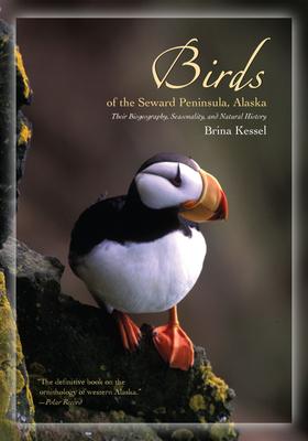 Birds of the Seward Peninsula, Alaska - Kessel, Brina
