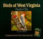 Birds of West Virginia