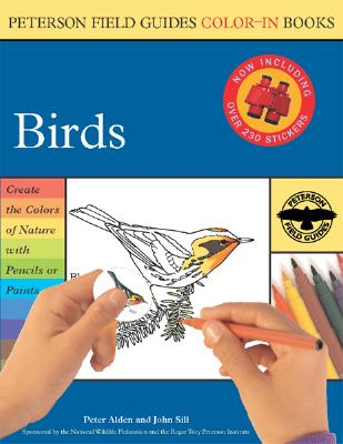 Birds - Peterson, Roger Tory, and Alden, Peter