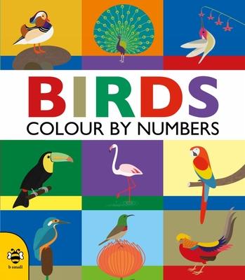 Birds - Hutchinson, Sam