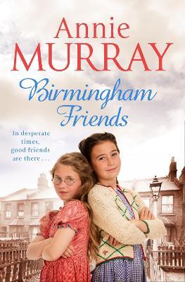 Birmingham Friends - Murray, Annie