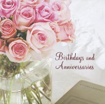Birthdays and Anniversaries - Paperstyle (Creator)