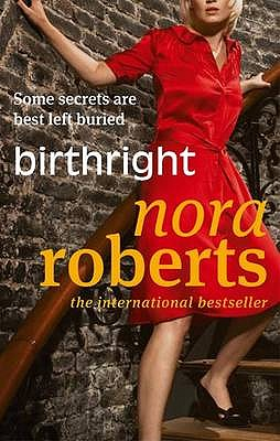 Birthright - Roberts, Nora