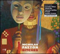 Bitches - Nicholas Payton