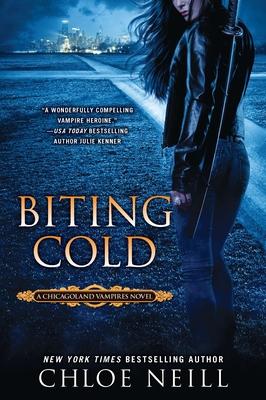 Biting Cold - Neill, Chloe
