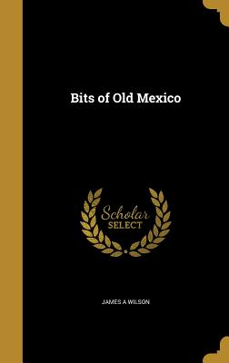 Bits of Old Mexico - Wilson, James A