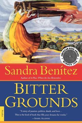 Bitter Grounds - Benitez, Sandra