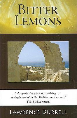 Bitter Lemons - Durrell, Lawrence