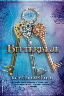 Bitterblue - Cashore, Kristin, and Diaz-Guerra, Mila Lopez (Translated by)