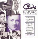 Bix Restored, Vol. 5