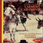 Bizet: Carmen & L'Arlesienne, Orchestral Suites