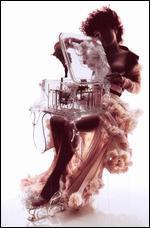 Bjork: Vespertine - Live at Royal Opera House