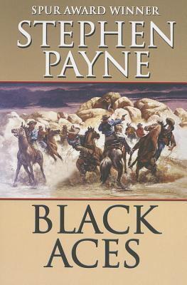 Black Aces - Payne, Stephen