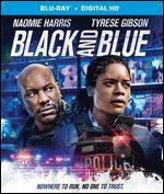 Black and Blue [Includes Digital Copy] [Blu-ray]