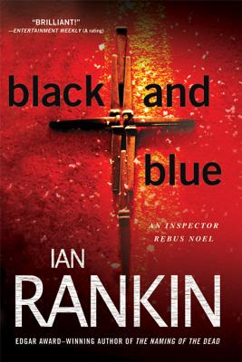Black and Blue - Rankin, Ian